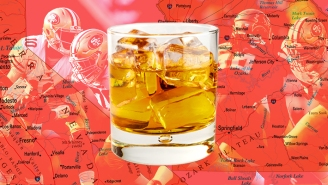 Get Ready For The Super Bowl With These Whiskeys From California And Missouri