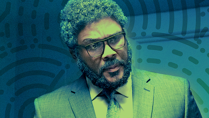 Frotcast 425: Tyler Perry, Knives Out, And Requiem For A Blue Check