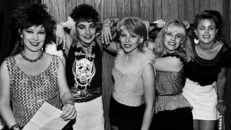 'The Go-Go's' Documentary Has, Well, Yes … The Beat