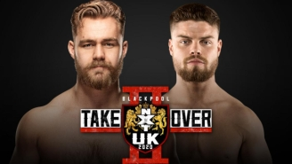 What You Need To Know Going Into NXT UK TakeOver: Blackpool II