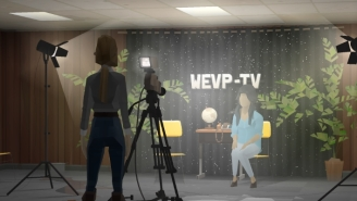 'Kentucky Route Zero' Will Reach The End Of The Road On Consoles With Its 'TV Edition'