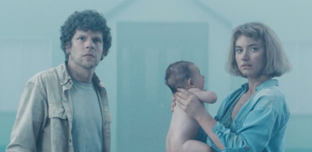 The Director Of 'Vivarium' Wants You To Watch The Movie But Not The Trailer