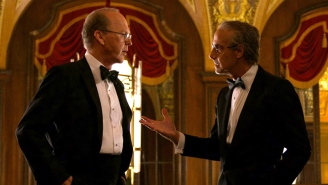 Michael Keaton Courageously Administers Funds In The Actuarial 9/11 Tale 'Worth'