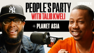 Talib Kweli And Planet Asia Talk Cali Agents, Wu, Hieroglyphics, Alchemy, 5% Nation