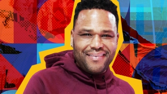 Anthony Anderson Discusses His First Big Failure On Stage And How It Shaped His Career