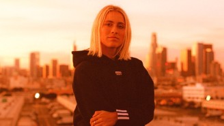 Abby Dahlkemper Is Ready To Build On 'The Best Year Of My Life' In 2020