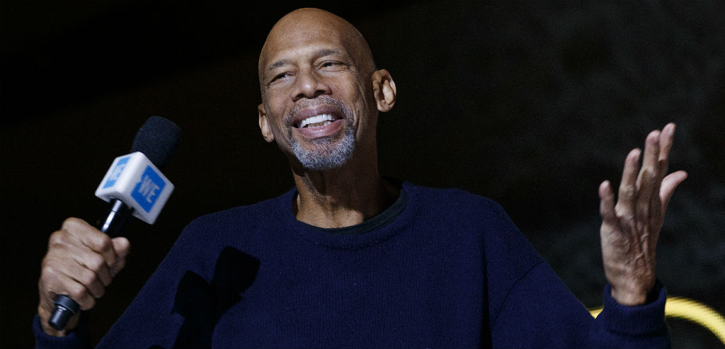 Kareem Abdul-Jabbar Produced A History Channel Documentary About Black Revolutionary War Heroes