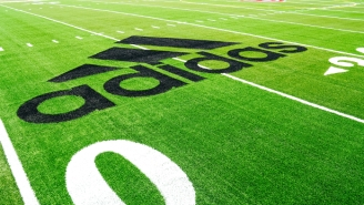 Adidas Opened A Sustainable Football Field Made Out Of Plastic Waste In Miami