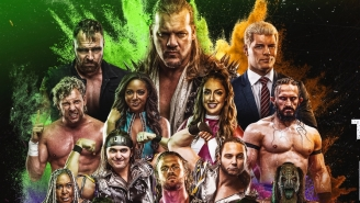 TNT Extends AEW Dynamite Until 2023, New AEW TV Series In The Works [Updated]