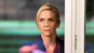 Will The Fifth Season Of 'Better Call Saul' Be The Last For Kim Wexler?