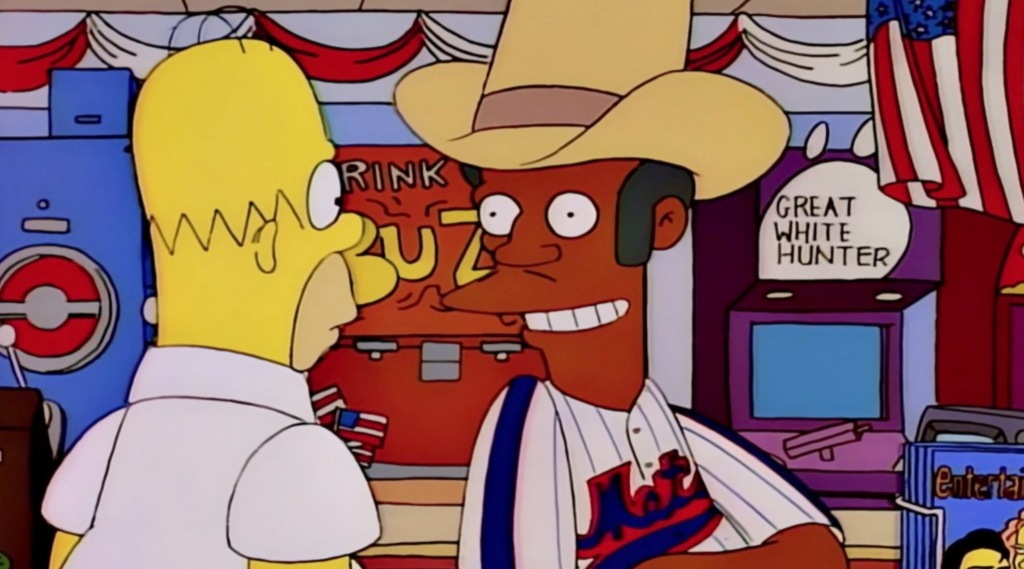 Apu's Future On 'The Simpsons' Is Unknown, But He'll No Longer Be Voiced By Hank Azaria