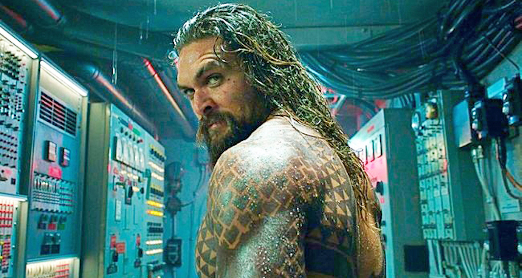 'Aquaman' Is Getting A Three-Part Animated Series At HBO Max