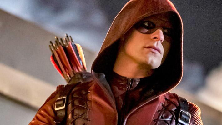 What's On Tonight: Will 'Arrow' Drop A Final Green Lantern Tease In The Series Finale?