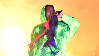 ASAP Rocky, Meek Mill, And Skepta Will Headline Wireless Festival's 2020 Lineup