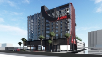 Atari Announced Plans To Build A Video Game-Themed Hotel In Phoenix