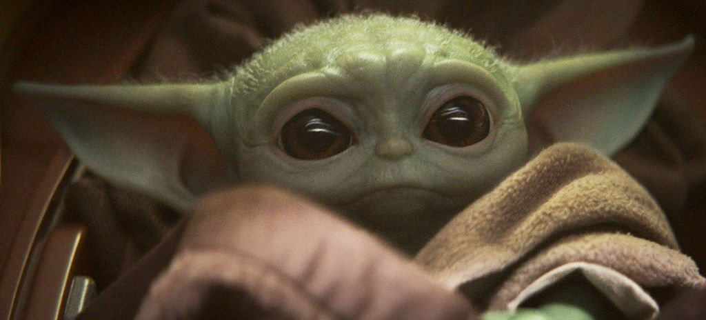 Disney Has Revealed When You'll Be Able To See Baby Yoda Again