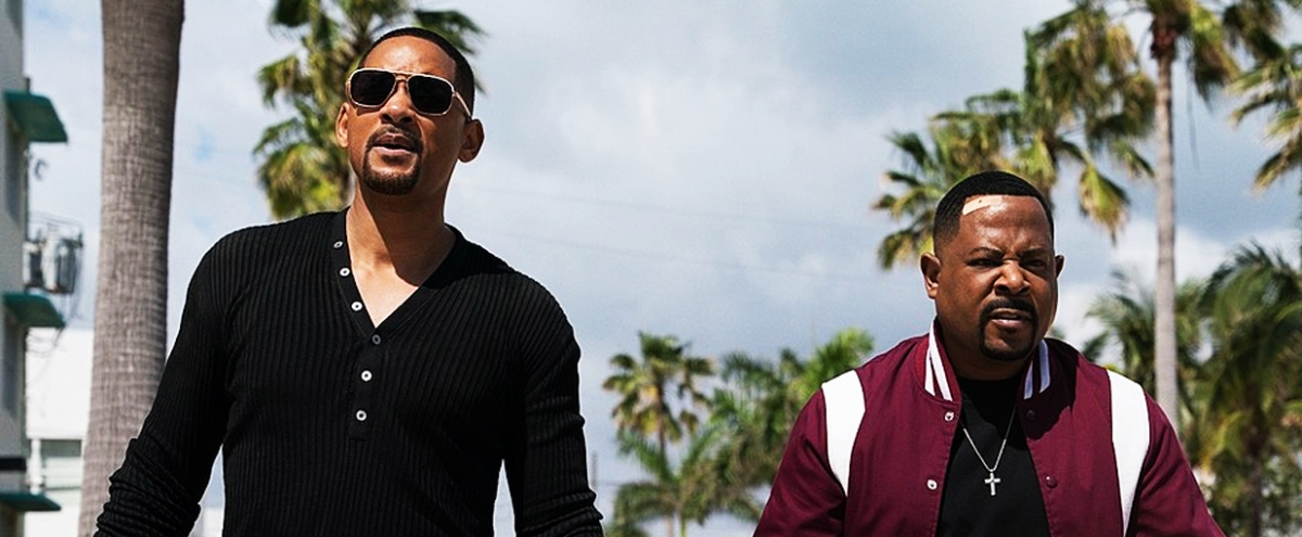 'Bad Boys For Life' Borrows From 'Fast and Furious' And Is, Kind Of Surprisingly, The Best Of The Series
