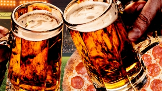 Pairing Beers We Love With Iconic Pizza Styles For Your Super Bowl Party