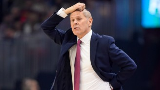 John Beilein Is Reportedly In 'Advanced Talks' To Step Down As Cavs Head Coach