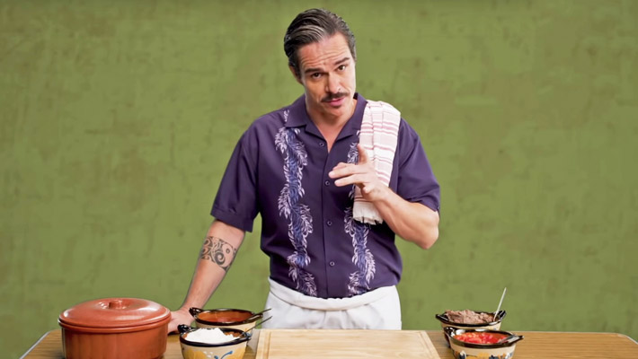 'Better Call Saul' Is Now Offering Cooking Tips