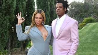 Beyonce And Jay-Z Skipped The Grammys, Again