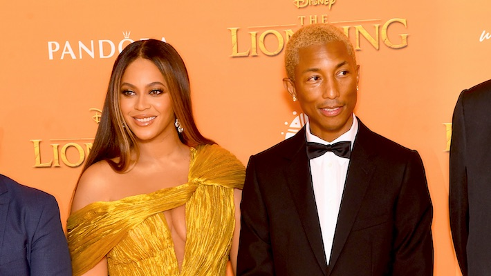 Beyonce, Pharrell, And Thom Yorke Did Not Earn Oscar Nods After Making The Shortlist