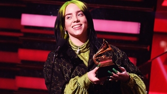 Billie Eilish Made History At The Grammys, But Future Success Is Hardly Guaranteed