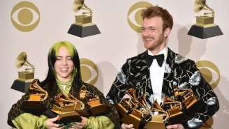 Billie Eilish And Finneas Snuck Unexpected Sounds Into 'Bad Guy' And 'Bury A Friend'