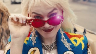 The Creator Of Deadpool Is Seemingly Blaming Harley Quinn's Outfits For 'Birds Of Prey's Low Box Office