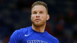 Report: Blake Griffin Will See A Specialist And May Need Season-Ending Left Knee Surgery