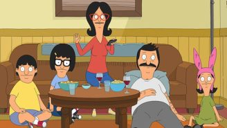 'Bob's Burgers' And 'Central Park' Creator Loren Bouchard Defended Having Men Voice Female Characters