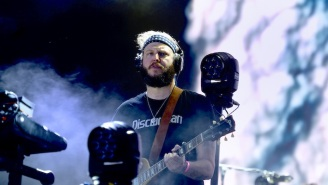 Bon Iver Commit To Donating A Percentage Of Their Annual Royalties To Fight Gender Inequality