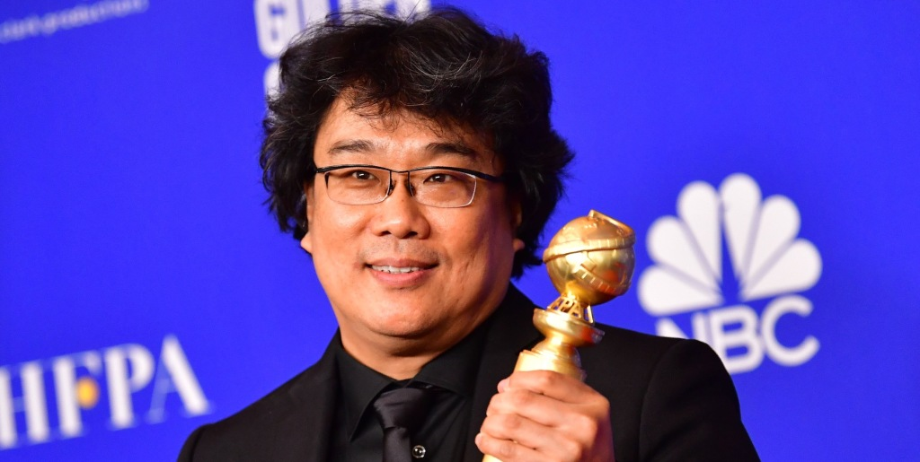 'Parasite' Director Bong Joon Ho Turned Into A Fanboy When He Met Donald Glover