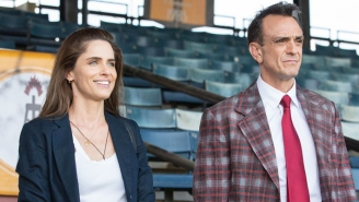 The Final Season Of IFC's 'Brockmire' Will Take One Of TV's Strangest Time Jumps