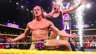 The Best And Worst Of WWE NXT 1/29/20: Bros Before Pose