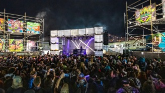 BUKU Music + Art Project Announces Its 2020 Daily Lineup And New Lineup Additions