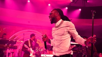 Burna Boy's Grammy Loss Highlights The Issues With The World Music Category