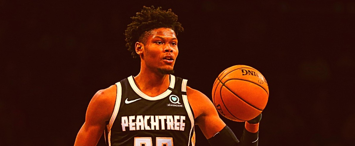 NBA Rookie Watch: Cam Reddish's Slow Offensive Start Doesn't Have To Spell Doom