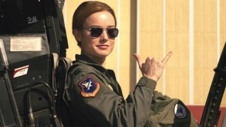 The 'Captain Marvel' Sequel Finds Its Director, And It's An MCU Milestone