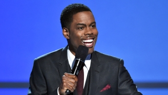 'SNL' Proved That The Chris Rock Studio Episode Is Really Coming With Socially Distant Read-Through Photos