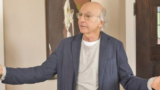 'Curb Your Enthusiasm' Will Be Back For Its 11th Season This Year (And We're Pretty, Pretty, Pretty Excited)