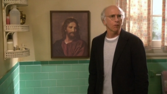 There Will Be Future Seasons Of 'Curb Your Enthusiasm' If Larry David Feels Like It
