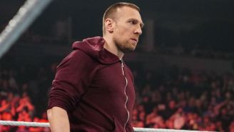 Daniel Bryan Shared The Insane Story Behind His Smackdown Haircut