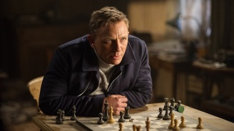 Rian Johnson Says He's Working On A Sequel To 'Knives Out' Focused On Daniel Craig's Sleuth