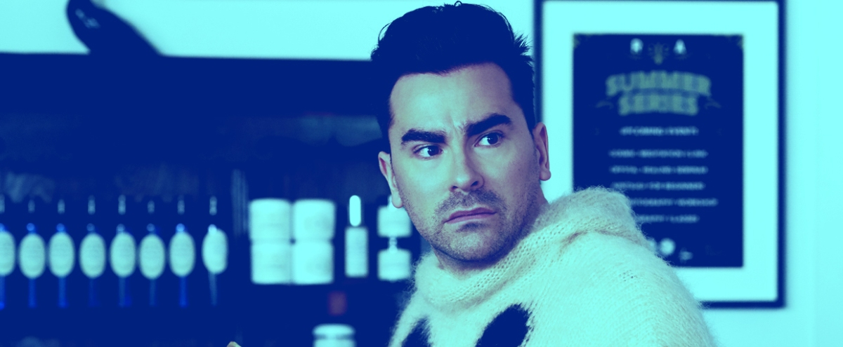 Dan Levy Tells Us Why He Thinks The Cult Appeal Of 'Schitt's Creek' Allowed The Show To Flourish