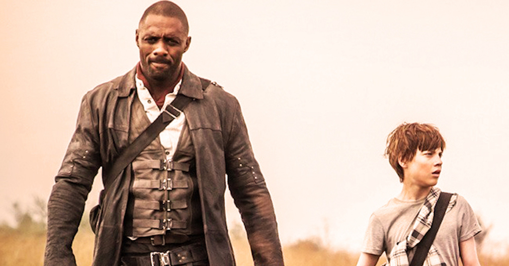 'The Dark Tower' TV Series Shepherded By A 'Walking Dead' Vet Has Gotten A Pass From Amazon