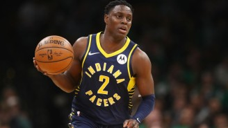 Darren Collison Would Reportedly Consider Ending His Retirement To Join The Lakers Or Clippers