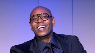 Dave Chappelle Loved Neal Brennan Explaining How They Created 'Half-Baked' And 'Chappelle's Show'