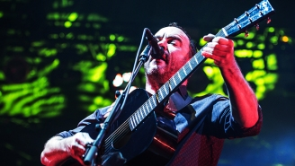 The Cases For And Against Dave Matthews Band's Induction In The Rock & Roll Hall Of Fame