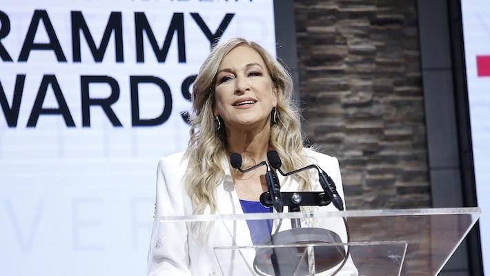 Suspended Grammys CEO Deborah Dugan Files A Complaint Alleging Sexual Misconduct And Corruption